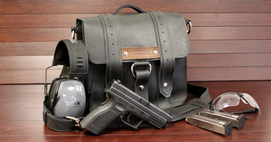 7 Good Reasons To Carry A Concealed Gun Copper River Bag Co